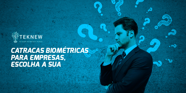 Catracas-Biométricas-para-Empresas,-escolha-a-sua