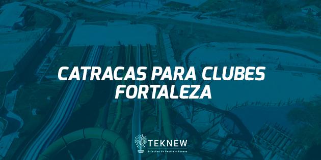 Catracas para Clubes - Fortaleza